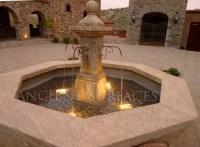 Garden fountains - Mediterranean - Outdoor Fountains And ...