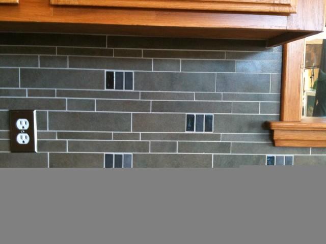 houzz topics design dilemma polls pro pro glass tile backsplash slightly glitzier alternative
