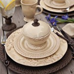 Rustic Dinnerware Collections
