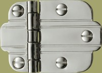 Art Deco Cabinet Hinges | Kitchen Design Ideas