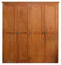 Antique Pine Bathroom Cabinets | Kitchen Design Ideas