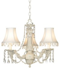 Country - Cottage Kathy Ireland Chateau de Conde 3-Light ...