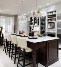 Candice Olson Design - Contemporary - Kitchen - toronto ...