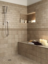 Bathroom Tile Patterns - Country Home Design Ideas