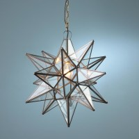 Superior Moravian Star Light - Lamp Shades - by Shades of ...