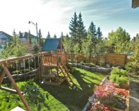 Landscaping: Landscaping Ideas Backyard Playground