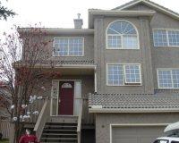 Painted Garage Door Home Design Ideas, Pictures, Remodel ...