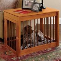 Woodwork Orvis Dog Crate Furniture PDF Plans