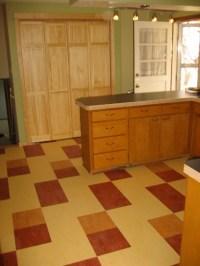 Forbo Marmoleum Click - Natural Linoleum Flooring - Rustic ...
