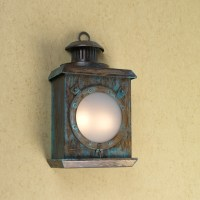 Nautical Lighting - Wall Sconces - new york - by Go ...