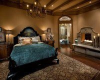 Old World - Chandler - Traditional - Bedroom - phoenix ...