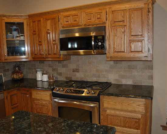 granite countertop tile backsplash verde home design photos kitchen backsplash traditional kitchen