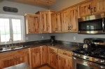 Country Kitchens With Hickory Cabinets