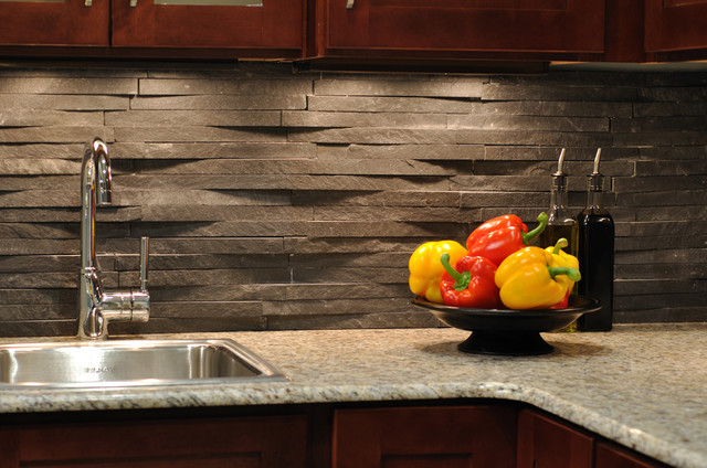 black backsplash modern kitchen metro island stone kitchen backsplash contemporary kitchen metro