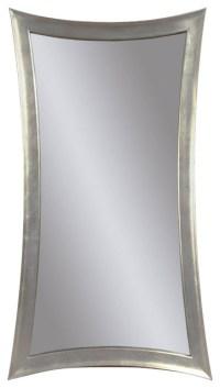 silver bathroom mirror rectangular - 28 images ...
