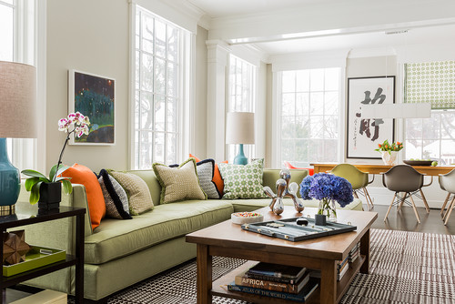 Gallery Of Family Room By Boston Interior Designers U Decorators Terrat  Elms Interior Design With Boston Interiors