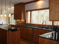 Window Wall - Modern - Kitchen - cleveland - by ...