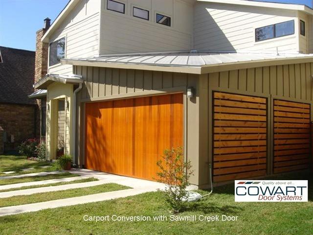 Garage ... & Carport Door - Sanfranciscolife
