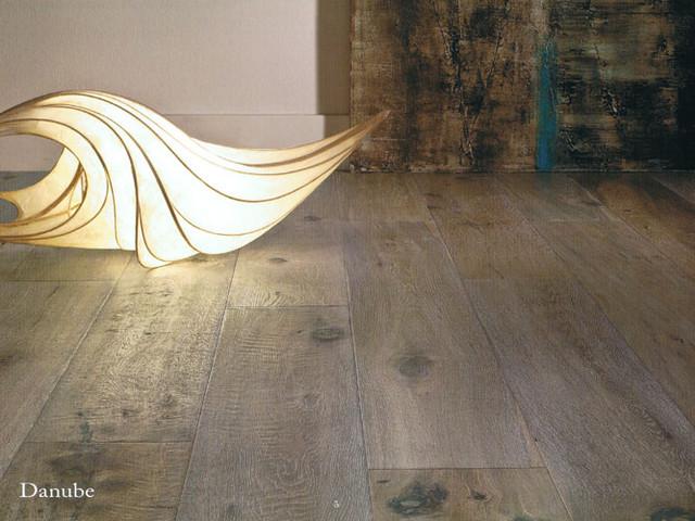 Duchateau Floors Danube Oak Riverstone Collection