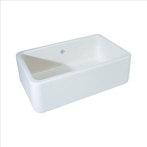 Rohl Shaws Lancaster Rc3018wh Kitchen Sink Contemporary