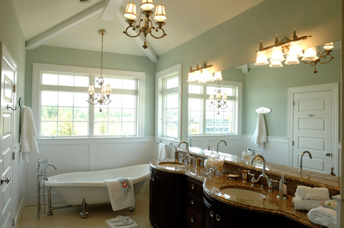 The 6 Best Paint Colors That Work In Any Home | The Huffington Post