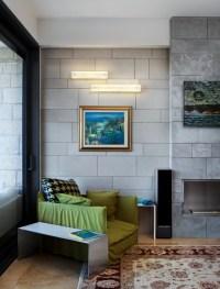 Tanzania Wall Sconce - Contemporary - Living Room - new ...