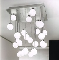 Opla - Modern - Ceiling Lighting - toronto - by Lights On
