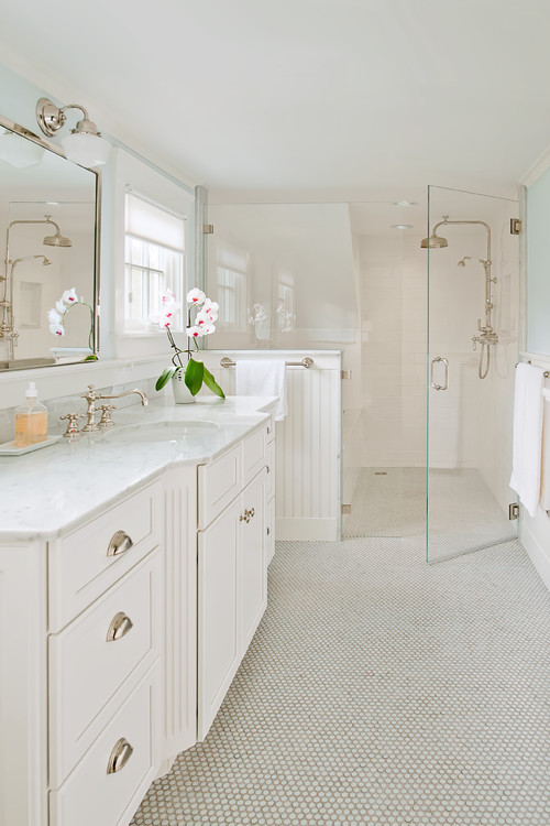 9 Top Trends In Bathroom Design For 2018 Home Remodeling
