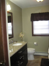 Bathroom Remodel- - Traditional - Bathroom - providence ...