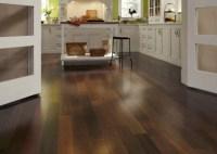 Schon Brazilian Walnut Engineered - Hardwood Flooring - by ...
