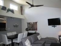 Haiku Ceiling Fans - Contemporary - Living Room ...