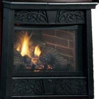 Majestic CFX24NVU Chesapeake Vent-Free Gas Fireplace ...