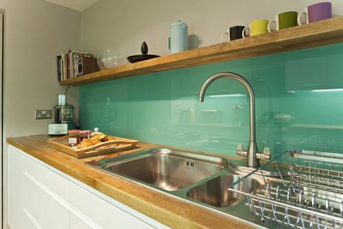 remodelaholic great kitchen backsplash ideas simplified bee houzz idea book kitchen backsplash ideas simplified