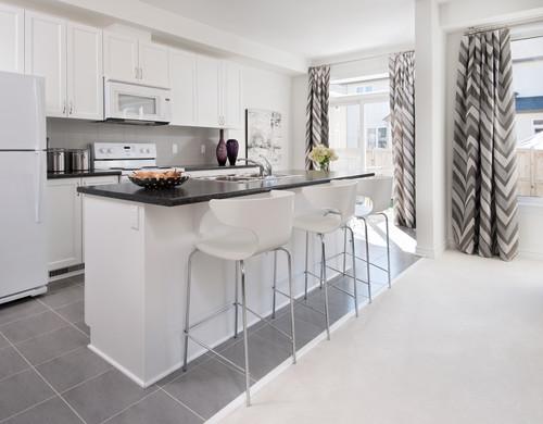 kitchen design ideas space trendy trendy kitchen designs trend home design decor
