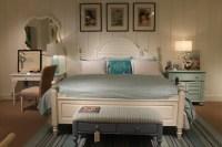 Coastal Living Cottage Bedroom Furniture