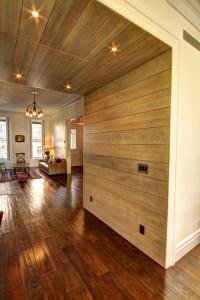 Best way to clean wood floors?