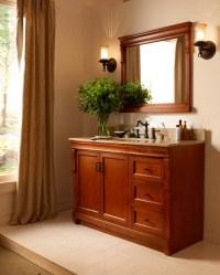 Naples Bathroom Vanities - Mediterranean - Bathroom ...