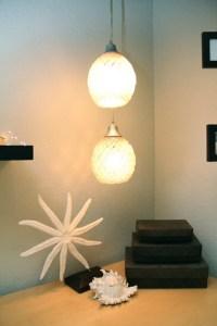 Beach Inspired lighting for a Bedroom - Beach Style - san ...