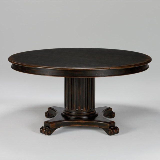 Dining Table Ethan Allen Townhouse Dining Table