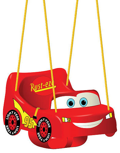 Babies R Us Play Mat Disney Pixar 39;s Cars The Movie Toddler Swing Contemporary
