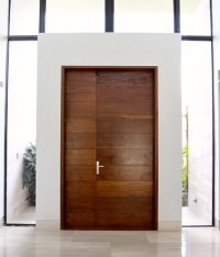 Borano Modern Doors - Contemporary - Entry - other metro ...