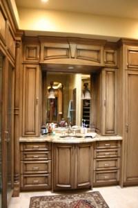 Mario Aldape - Mediterranean - Bathroom Vanities And Sink ...