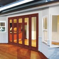 JELD WEN Aurora Custom Fiberglass Patio Doors