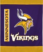 Vikings Football Team Logo