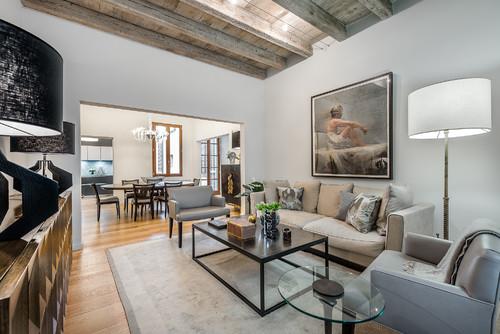 Desde el momento en que decidimos arreglar un poco el aspecto interior de nuestra casa, apartamento o vivienda en general mejoramos considerablemente