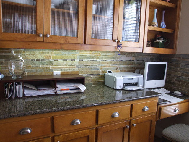 slate backsplash traditional kitchen dallas town center kitchen backsplash sandstone backsplash kitchen sandstone splashback