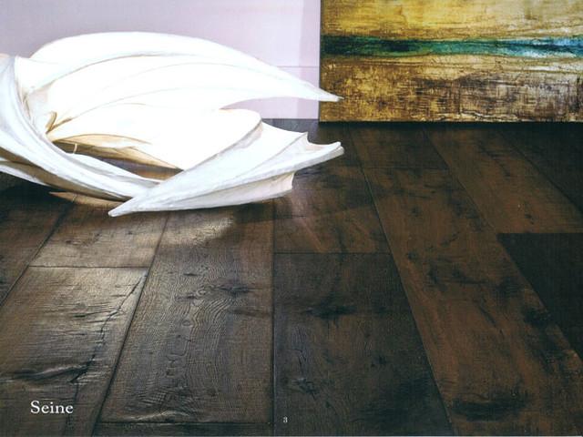 Duchateau Floors Seine Oak Riverstone Collection Rscsei7
