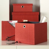 Home Office Storage - Modern - Storage Bins And Boxes - by ...