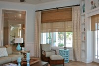 Davis Island House - Beach Style - Family Room - tampa ...