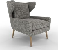 Cooper Chair - Contemporary - Armchairs And Accent Chairs ...